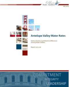 State-Audit---Antelope-Valley-Rates---7-8-14-1