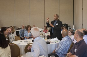 Douglas Phason, California Public Utilities Commission, Utility Supplier Diversity Officer
