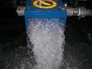 Flushing #2