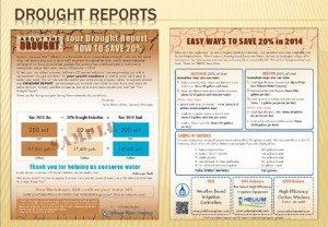 Drought-Reports