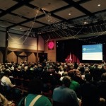 California Water Service Meeting in Chico – 800 Attendees