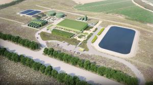 Monterey Peninsula Desalination Plant