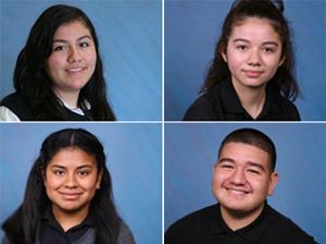 San Jose Water Students