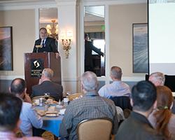 Timothy Sullivan, Executive Director, California Public Utilities Commission