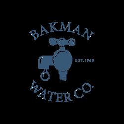 Bakman Water